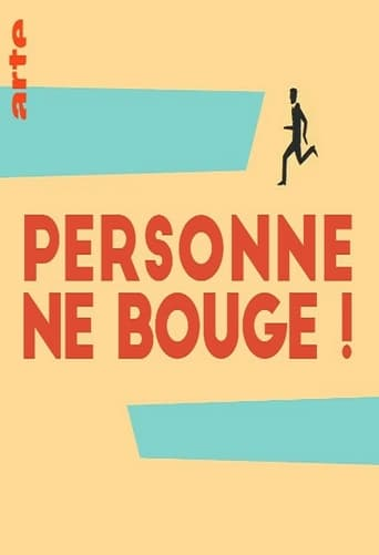 Poster of Personne Ne Bouge ! Lino Ventura