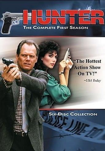 Hunter 1ª Temporada - Poster