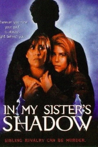 Poster of In My Sister's Shadow