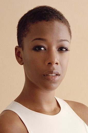 A picture of Samira Wiley