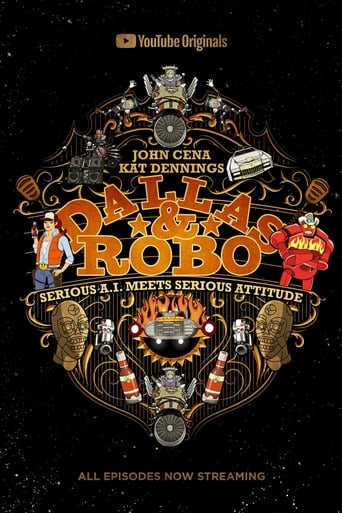 Poster of Dallas & Robo