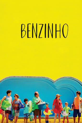 Benzinho - Poster