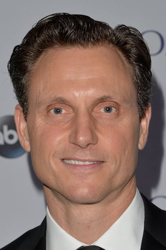 Tony Goldwyn alias Dr. William 'Will' Rudolph