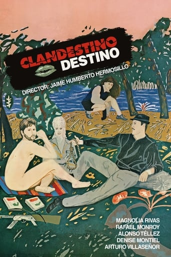 Watch Clandestino destino Online Free Movie Now