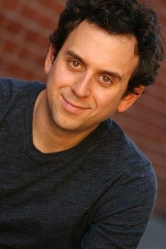 Image of Brad Morris
