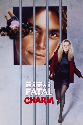 Poster of Fatal Charm