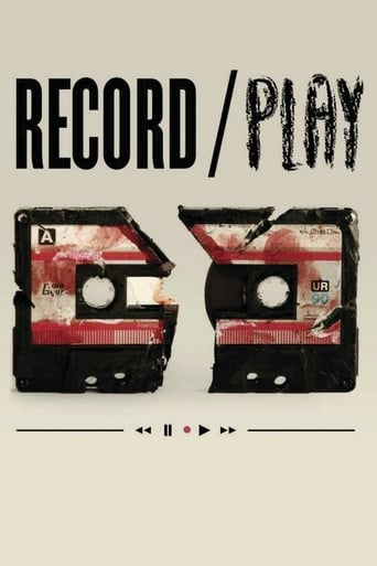 Poster of Record/Play