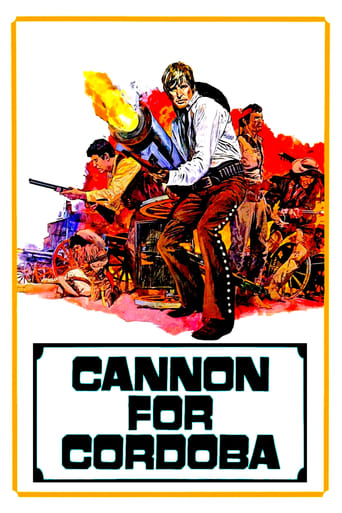 Poster of Cannon for Cordoba