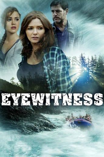 Poster of Eyewitness