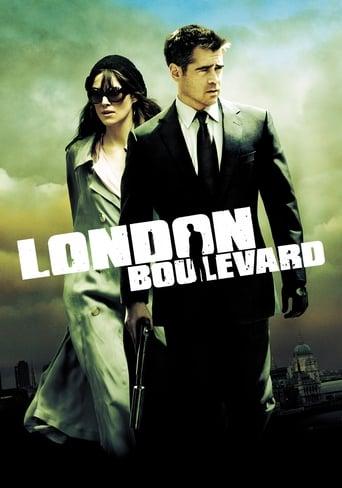 Poster of London Boulevard