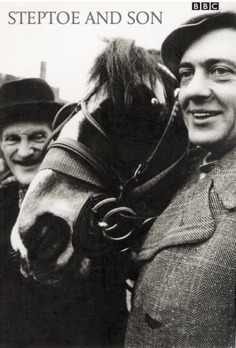 Capitulos de: Steptoe and Son