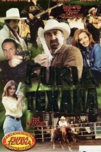 Furia Texana