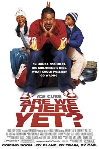 'Are We There Yet? (2005)