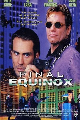 Poster of Final Equinox