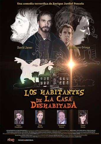 Poster of Los habitantes de la casa deshabitada