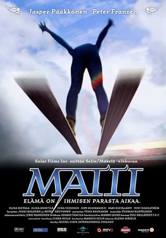 Poster of Matti: Hell Is for Heroes