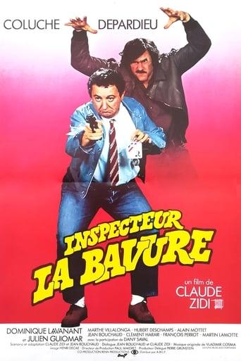 Inspektor Loulou - Die Knallschote vom Dienst