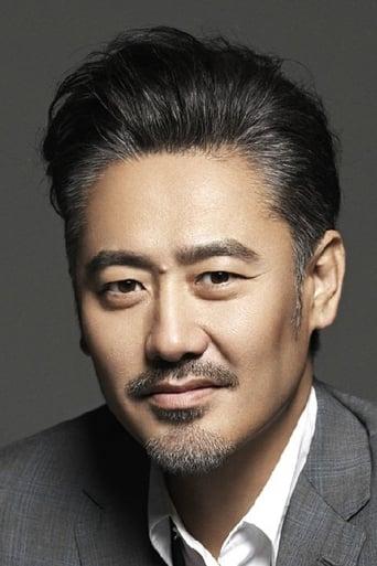 Image of Wu Xiubo