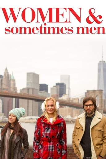 Poster of Women & Sometimes Men