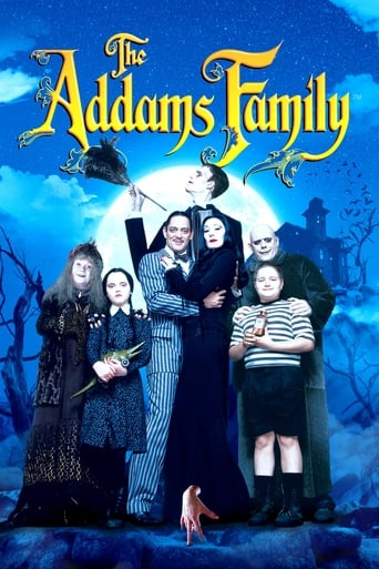 'The Addams Family (1991)