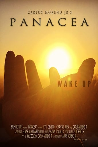 Poster of Panacea