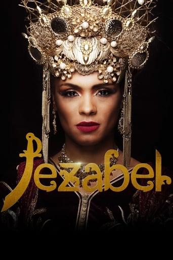Poster Jezabel