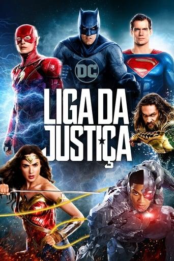 Liga da Justiça Torrent (2018) Dual Áudio / Dublado 5.1 BluRay 720p | 1080p | 3D | 4K – Download