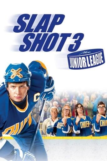 Poster of Slap Shot 3: The Junior League
