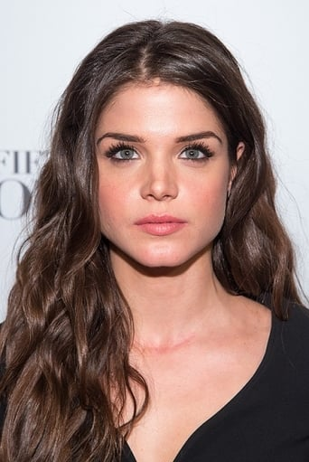 Marie Avgeropoulos Profile photo