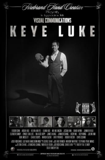 Poster of Keye Luke
