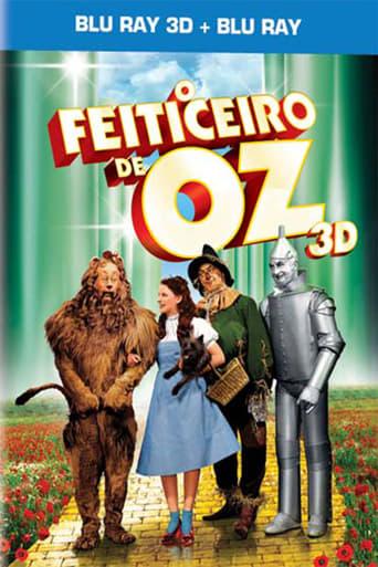 O Mágico de Oz - Poster