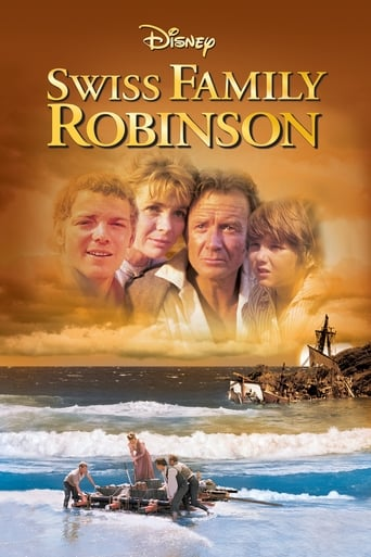 Swiss Family Robinson image