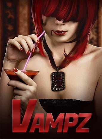 Vampz! Torrent (2019) Dublado e Legendado Download