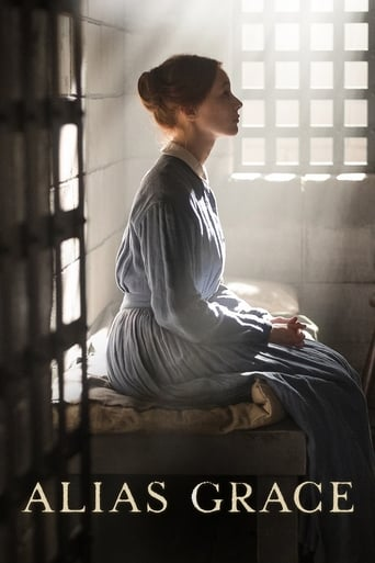 Poster of Alias Grace
