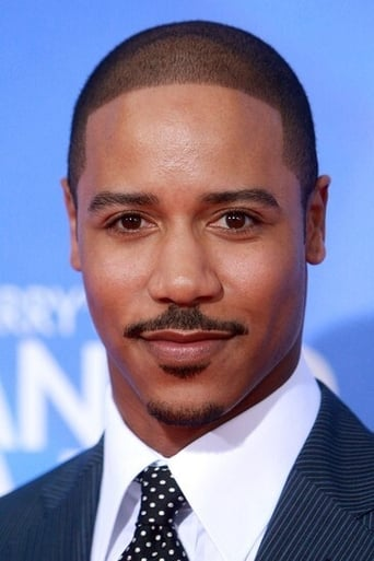 Brian J. White alias Tarish