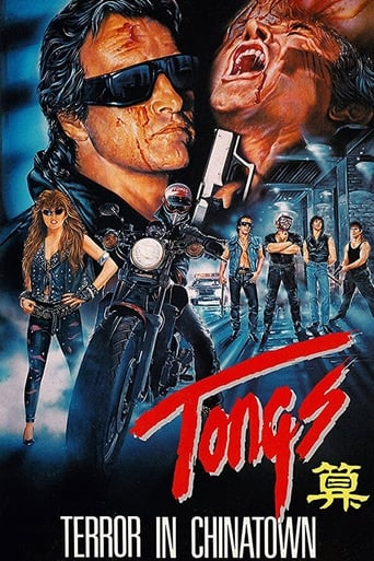 Watch Tongs: A Chinatown Story 1986 full online free