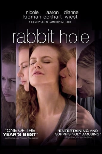 Poster of Rabbit Hole