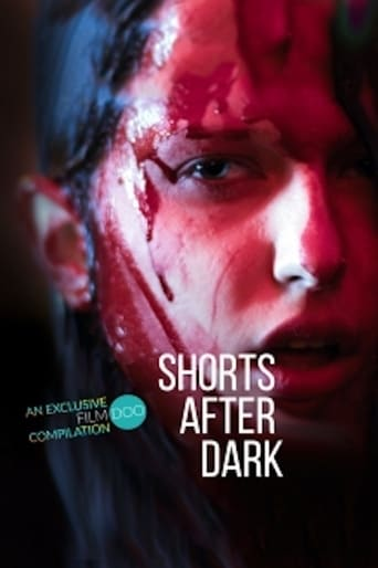 Poster of Shorts After Dark