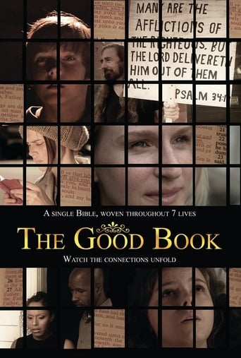 Poster of The Good Book