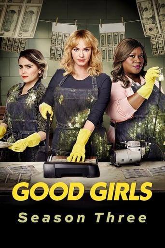 Good Girls: الموسم 3