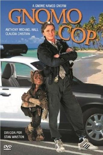 Poster of Gnomo Cop