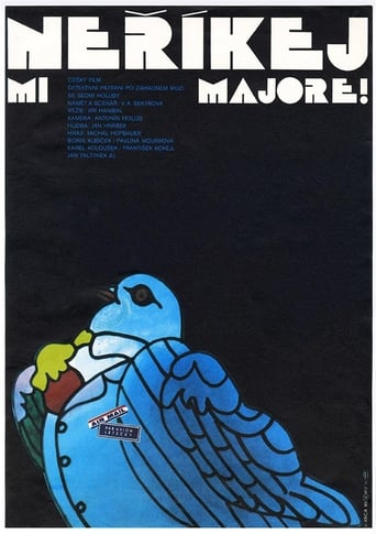 Watch Don't Call Me Major 1981 full online free