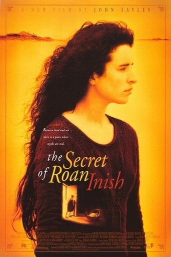 Poster of The Secret of Roan Inish