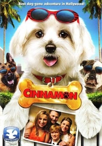 Poster of El milagro de Navidad de mi perro