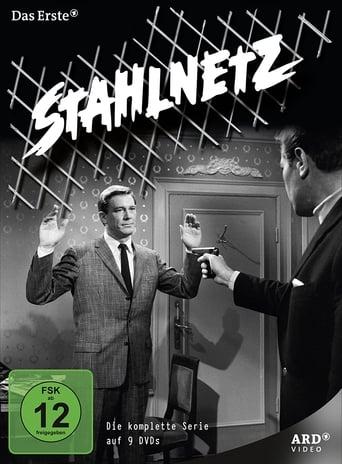 Poster of Stahlnetz