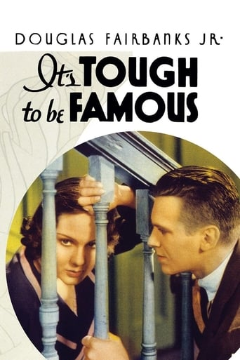Watch It's Tough to Be Famous Online Free Movie Now