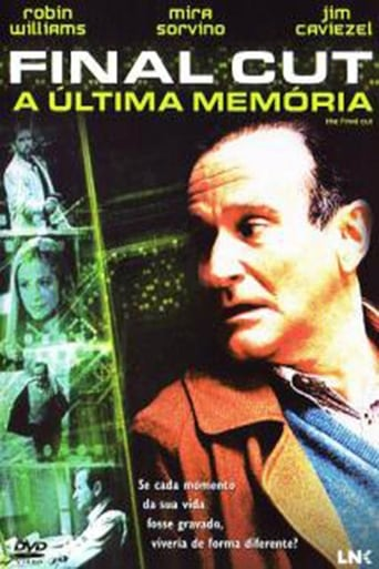 Poster of The Final Cut