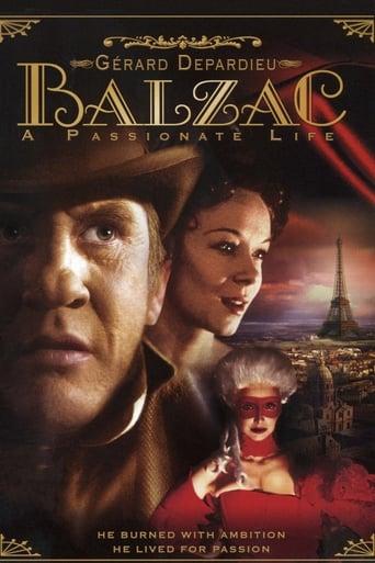 Balzac - Ein Leben voller Leidenschaft