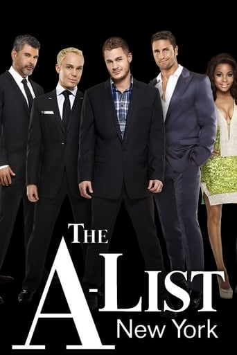 Capitulos de: The A-List: New York