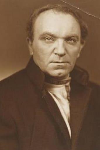 Image of John Bleifer